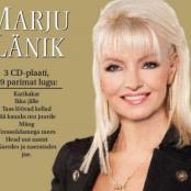 Marju Lanik - Vasta Kui Kusin